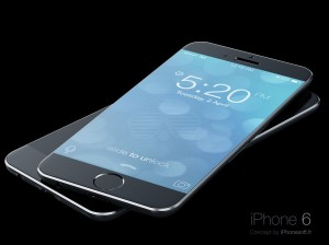 iPhone 6 - iphonesoft isoft concept2